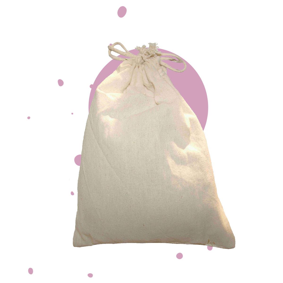 Bio-Kräuterheubad - Säckchen für 1 Fußbad